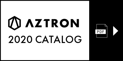 AZTRON 2020 CATALOG COMING SOON...